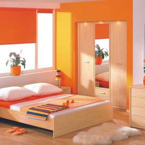 Как да изберем цветовете за нашата спалня?