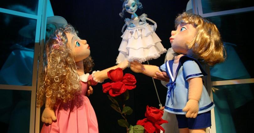 Софийският куклен театър – културното наследство на България