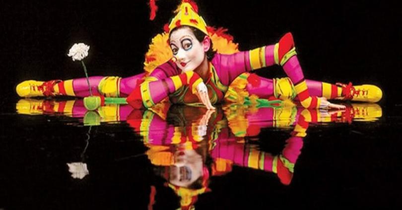 Cirque du Soleil – еволюция на световното цирково изкуство