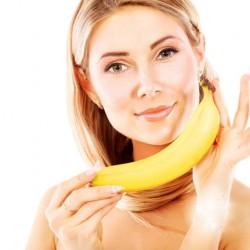 Експресна диета с банани: Сваляте по килограм на ден!