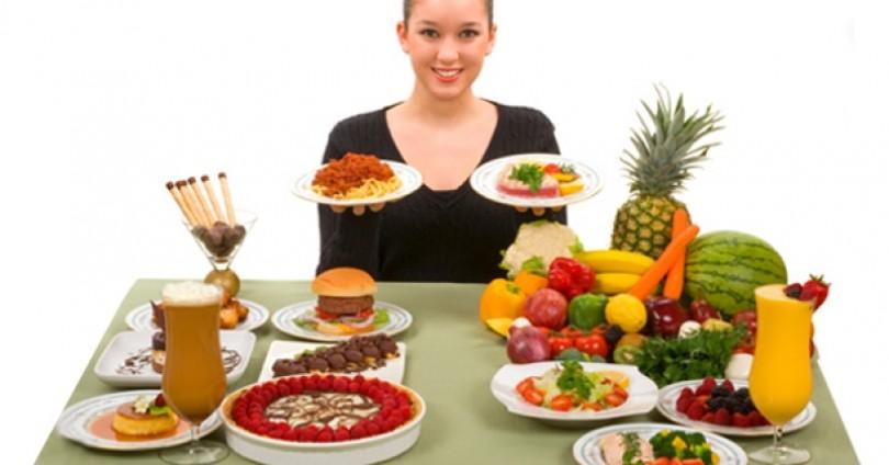 Топ 5 на диетите за бързо отслабване