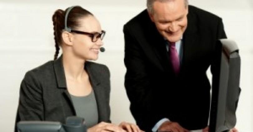 Отношения между шефовете и служителите