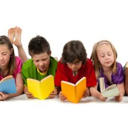 Защо децата четат по-малко
