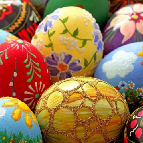 Великден и традициите на празника