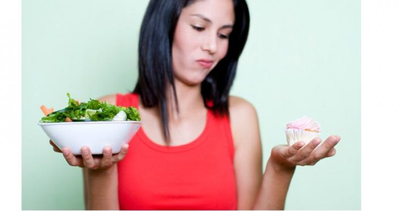 Екстремна диета елиминира мазнините