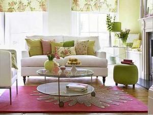 Fashionable cozy Living Room Ideas