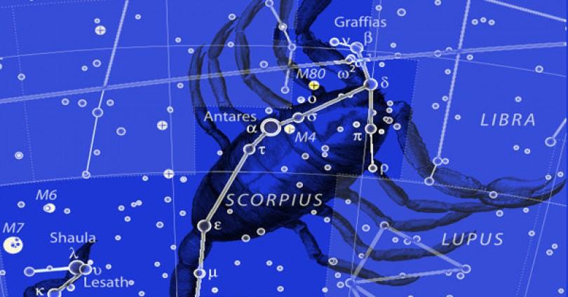 На лов за мъже според тяхната зодия – Скорпион