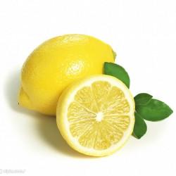 Полезни свойства на лимона