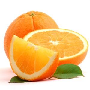 свойства на портокала