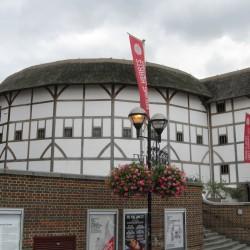 Лондон и театър Глобус – вечен и незаменим