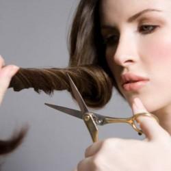 Как да се подстрижете сами за 4 минути?