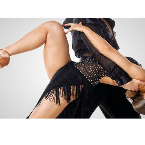 В ритъма на танца – салса