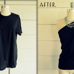 Да си направим сами: блуза