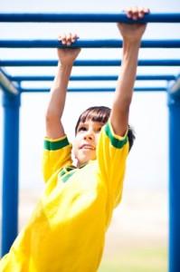 децата трябва да спортуват