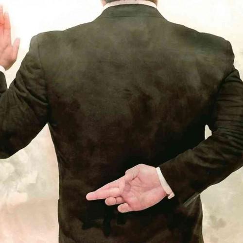 8те най-разпространени мъжки лъжи