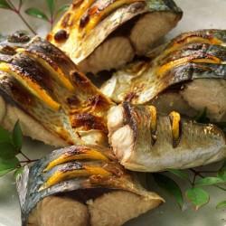 Кои са подходящите подправки за риба