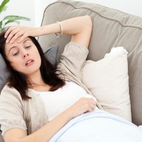 При настинка и кашлица – ракия и мед