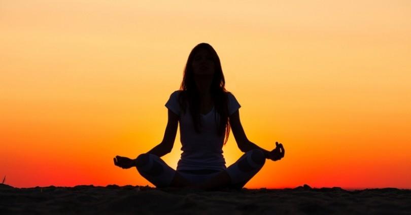 Йогата като хоби