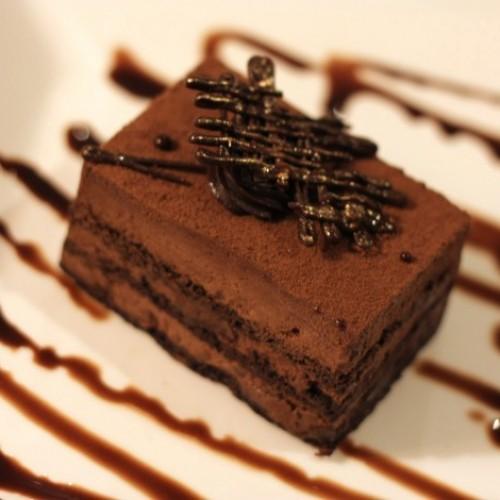 Вкусен шоколадов кейк