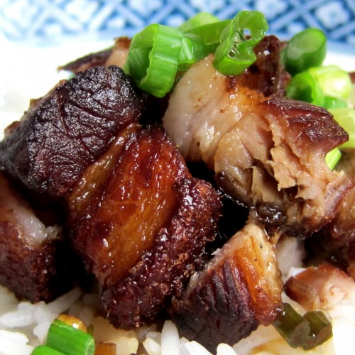 Подходящи подправки за приготвяне на свинско месо – І-ва част