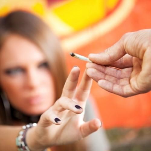 Как да разберем дали детето взима наркотици?