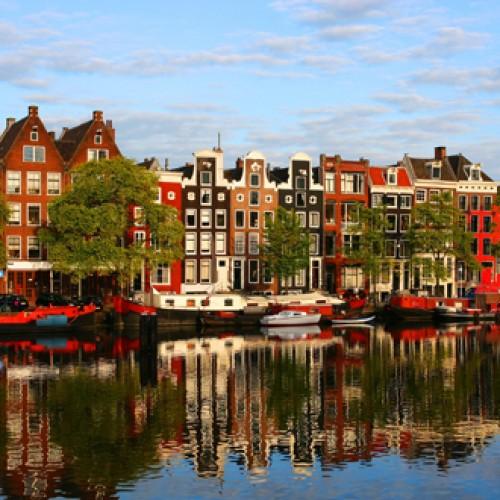 Амстердам – място, което си заслужава да посетите