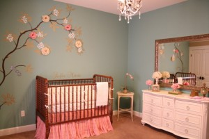 детската стая