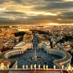 Рим – вечният град