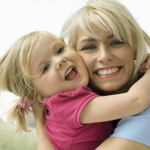 Как да дадем добър пример на децата си?