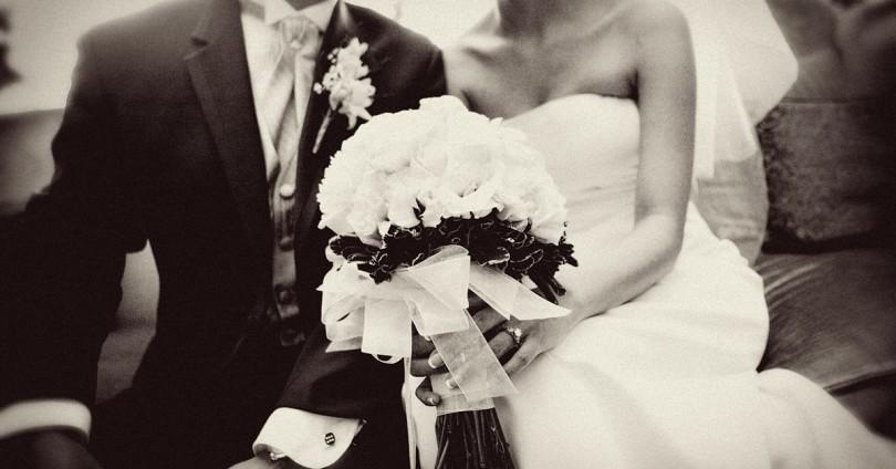Да изберем подарък за сватба