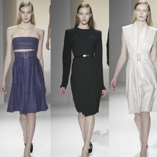 """Предложенията на """"Calvin Klein"""" за сезон есен / зима 2013-14"""