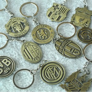 Novelty-font-b-Football-b-font-Souvenir-Keyring-Metal-font-b-Key-b-font-Chain-Soccer
