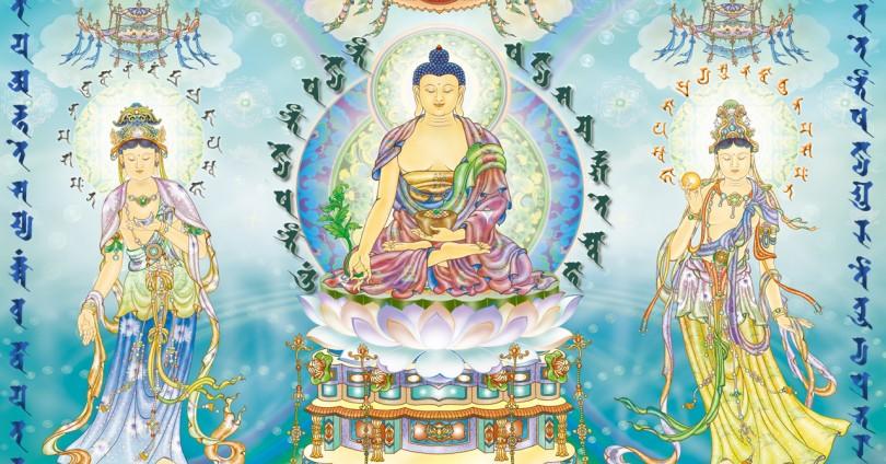 Историята на будизма