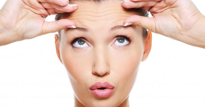 7 лоши навика, които предизвикват бръчки