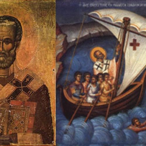 Никулден – един от най – значимите православни празници