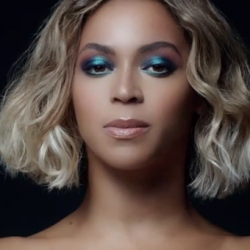 Изненадващ нов албум на Beyonce  (видео)
