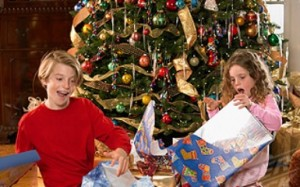 детски подаръци