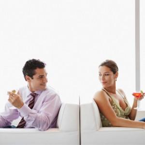 защо мъжете не те заговарят