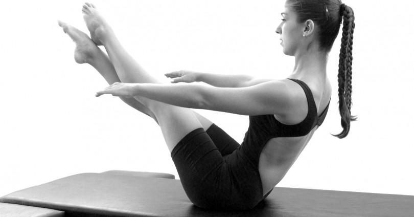 Малко повече за пилатес упражненията