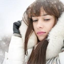 Грижа за косата през зимата