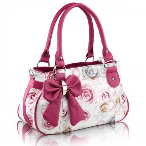 Дамската чанта – моден аксесоар или кофа за отпадъци?