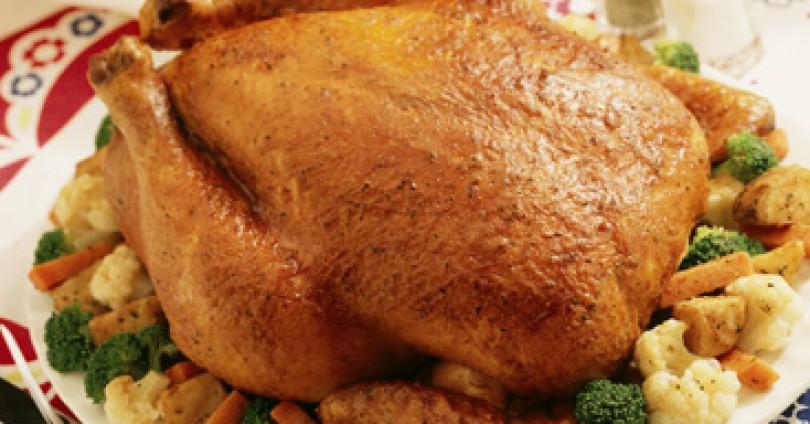 Подходящи подправки за пилешко месо