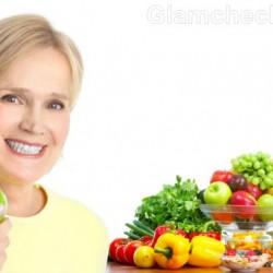 Как да се храним по време на климактериума?