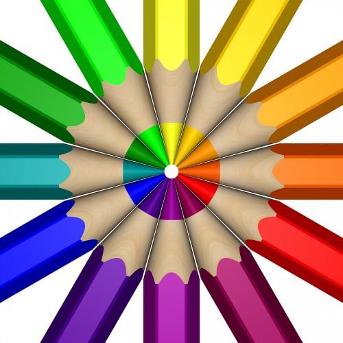 Любимият цвят издава характера ви