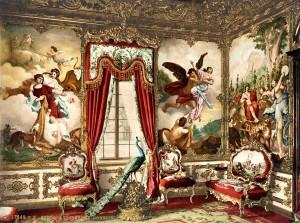 The_Gobelin_Tapestries,_Linderhof_Palace,_Upper_Bavaria,_Germany,_ca._1895