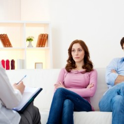Помага ли семейната терапия?