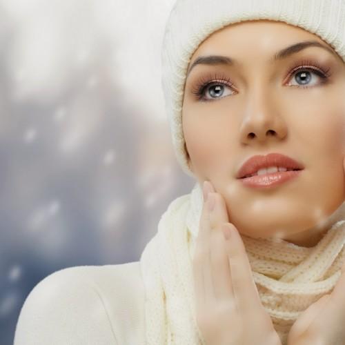 Кожата и зимата – как да останем красиви – 2-ра част