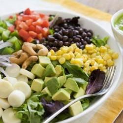Вегетариански диети – за прочистване на организма и отслабване