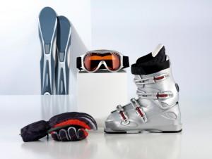 да караме ски