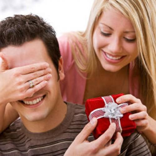 Какво да му подаря за Свети Валентин?